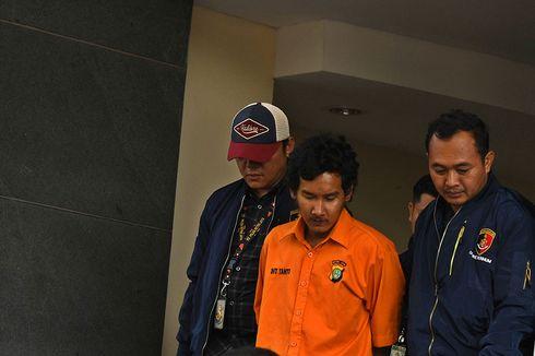 Temuan Baru Polisi Terkait Teror Penyiraman Air Keras di Jakarta Barat