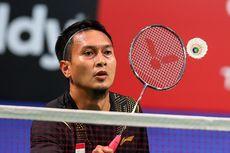 Hasil Piala Thomas - Tim Indonesia Tembus Perempat Final meski Ahsan/Daniel...