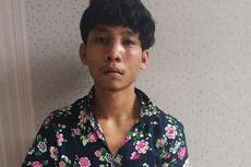 Ancam Sebar Video Syur dan Ajak Korbannya Mesum, Pemuda Ini Diciduk dengan Cara Dijebak
