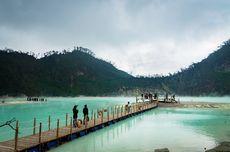 6 Wisata Jawa Barat yang Masuk Daftar Uji Coba Buka