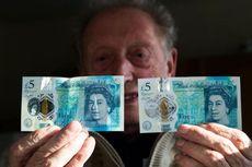 Pria Inggris Temukan Uang Antik Tanpa Gambar Sang Ratu