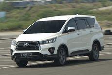 [VIDEO] Begini Impresi Berkendara Toyota Kijang Innova Paling Langka