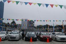 Penjualan Mobil Bekas Diklaim Naik karena Diskon PPnBM