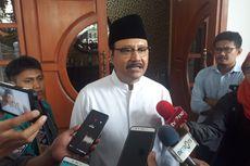 Alasan PKB Usung Gus Ipul di Pilkada Kota Pasuruan
