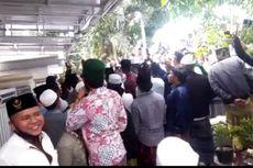 Kasus Anggota FPI Ancam Bunuh Mahfud MD Saat Demo di Pamekasan Jadi Atensi Kejati Jatim
