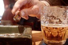Amarah Jadi Alasan Pria Minum Alkohol