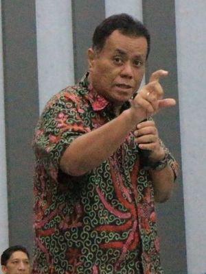 Prof Ari Kuncoro, SE, MA, PhD yang terpilih sebagai Rektor Universitas Indonesia (UI) periode 2019-2024.