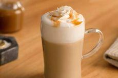 Resep Vanilla Latte ala Drama Korea Start-Up, Minuman Kesukaan Couple Jeong Sa-ha dan Chul-san