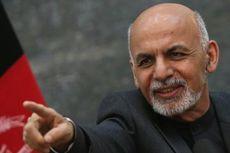 Pertama Kali dalam Sejarah, Presiden Afghanistan akan ke Indonesia