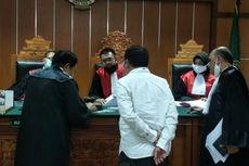 Hakim Kasus Pembobolan Rekening Ilham Bintang Tegur Jaksa