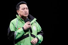 Mengenal Boy Thohir, Kakak Menteri BUMN yang Masuk Daftar Orang Terkaya Indonesia