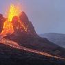 Mengenal Bencana Vulkanik, Jenis, dan Bahayanya