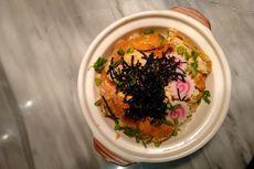 Sajian Buka Puasa Makin Nikmat, Ini Resep Chicken Katsu Saus Donburi