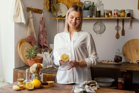 Alasan Mengapa Lemon Dibutuhkan dalam Rutinitas Pembersihan