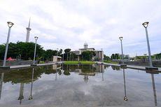 Dua Kali Teror Bom di Masjid Istiqlal dan Keamanan yang Terus Diperketat
