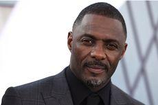 Profil Idris Elba, Bintang Film Marvel dan Seorang DJ