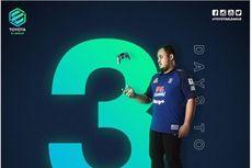 7 Pemain Indonesia yang Berlaga di Toyota E-League 2020 Thailand