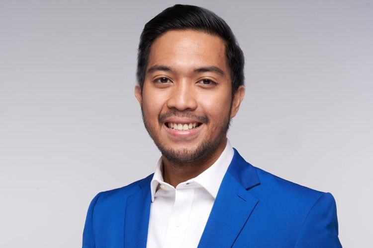 anggota DPRD DKI Jakarta Fraksi PAN, Farazandi Fidinansyah