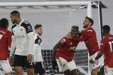 Tekuk Fulham, Man United Sah Jadi Raja Comeback Liga Inggris