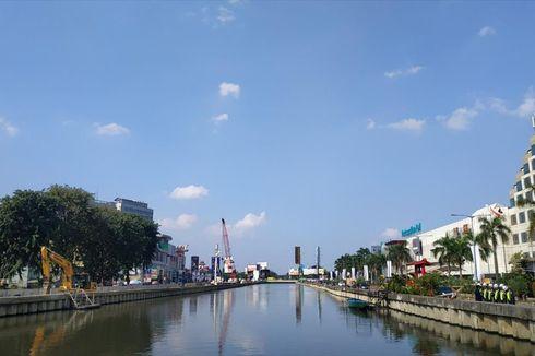 Revitalisasi Kalimalang, Rencana Ridwan Kamil yang Terhalang Proyek Tol Becakayu...