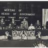 Peran Indonesia Pada KTT 1 ASEAN di Bali 1976