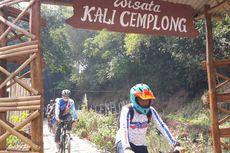 Wisata Kali Cemplong, Gowes dari Kota hingga Susur Sungai Malang