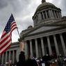 AS Tangkap Pesan Ancaman Serangan Iran di Gedung Capitol sebagai Balasan Kematian Qasem Soleimani