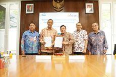 Gandeng Bank Sumut, SMF Salurkan Pembiayaan KPR Rp 100 Miliar