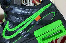 Kreasi Sneaker Nike Rubber Dunk X Off-White, Tak Cuma 1 Colorway?