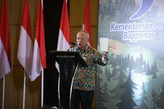 Bawahan Ditangkap KPK, Kado Pahit Buat Basuki