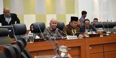 Tanggulangi Covid-19, Banggar DPR Rekomendasikan Pemerintah Terbitkan 3 Perppu