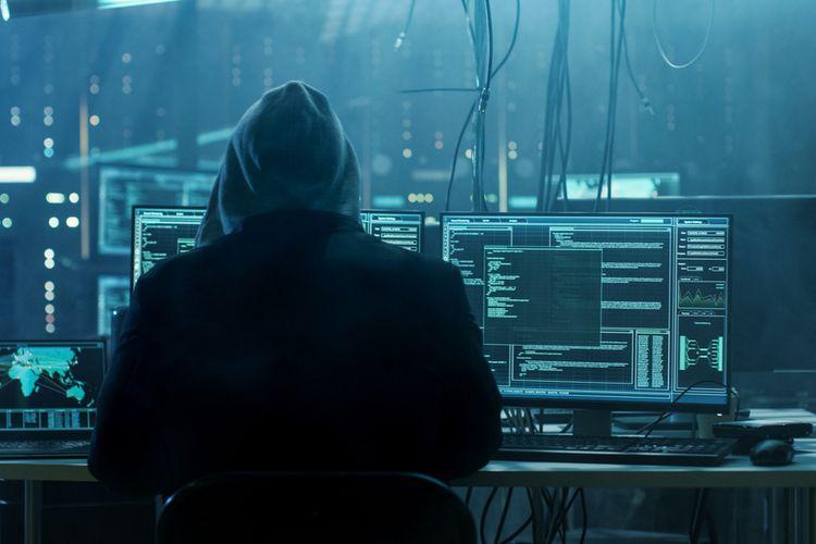 Semakin masifnya perkembangan teknologi digital memberi peluang bagi pelaku kejahatan siber untuk beraksi.