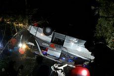 Kesaksian Korban Selamat Kecelakaan Bus di Sumedang, Diduga Rem Blong