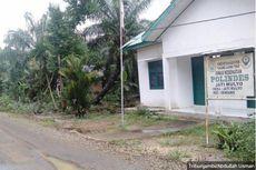 Warga Resah, Sudah Dua Bulan Pondok Bersalin di Desa Ini Tutup Tanpa Sebab