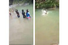 Viral Video Remaja Tenggelam Dikira Bercanda, Ini Faktanya...