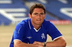 Frank Lampard Sebut Dua Nama Manajer Asal Inggris