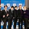 Catatan Kesuksesan Perjalanan Album BTS Map of the Soul: 7
