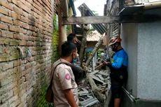 Gempa Magnitudo 5,9 Guncang Pangandaran, Satu Rumah Warga di Ciamis Rusak