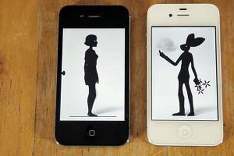 Video klip unik yang memanfaatkan gadget-gadget Apple