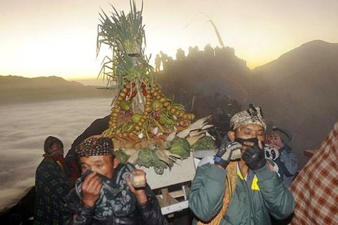 Wagub Jatim Dukung Pengembangan Pariwisata Bromo-Tengger-Semeru