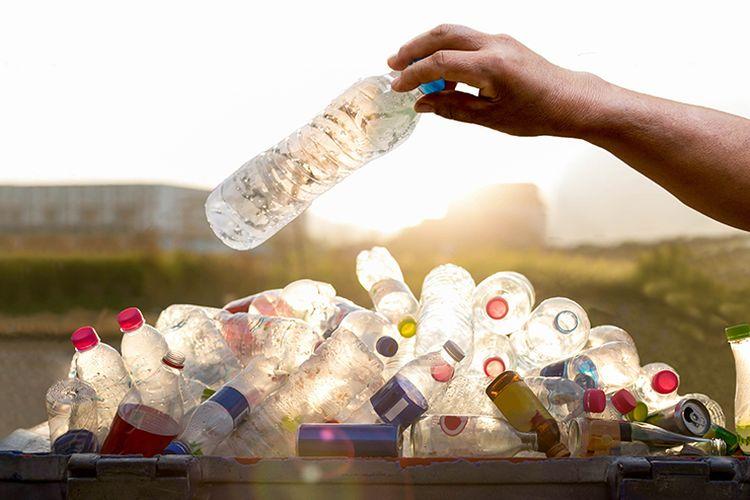 Jalankan Niat Murni Tukar Botol Plastik Dengan Masa Depan Yang Lebih Baik