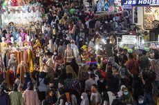 Epidemiolog: Pandemi Covid-19 Indonesia Bisa seperti India jika...