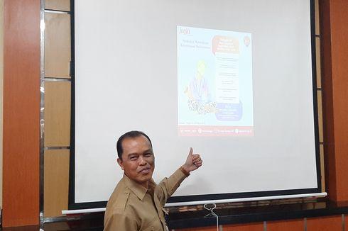 Penyebutan Kecamatan Jadi Kapenawon di Kabupaten di DIY Mulai 2020