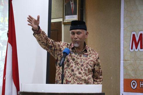 Gubernur Sumbar Keluarkan Surat Edaran, Pengunjung Objek Wisata hingga Hotel Wajib Sudah Vaksin