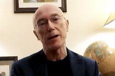 Terungkap Seorang Profesor Inggris Tertipu Agen Rusia Palsu