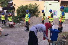 UPDATE: Serap 12.046 Pekerja, Realisasi Kota Tanpa Kumuh Rp 305 Miliar