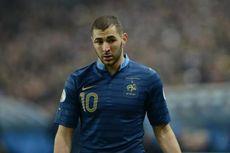 Alasan Kuat Pelatih Timnas Perancis Tak Bisa Lupakan
