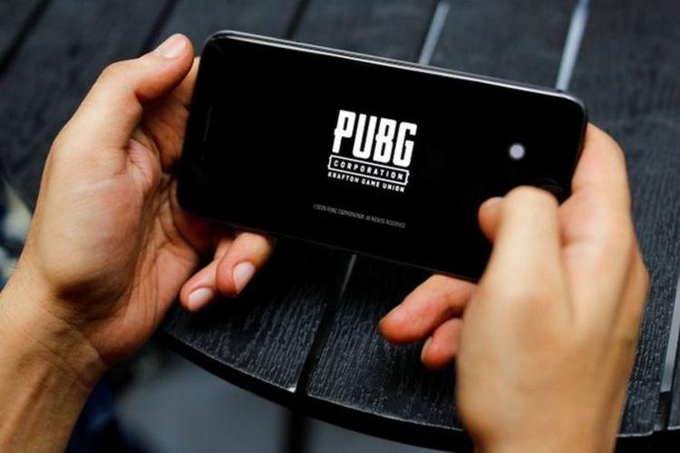 Ilustrasi PUBG