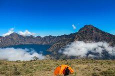 Gunung Rinjani Bakal Buka 7 Juli? Wisata Hanya untuk One Day Trip