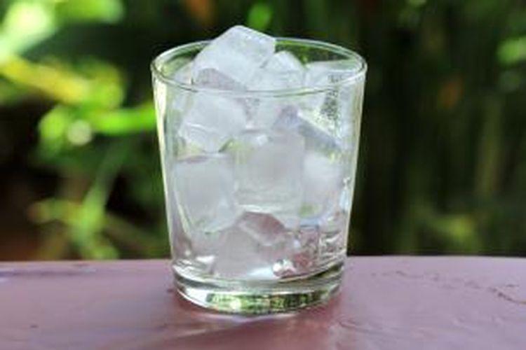 Hasil gambar untuk es batu